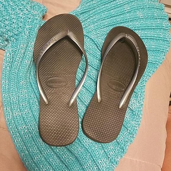 5a19503ceb55 Havaianas Shoes -   HAVAIANAS SLIM